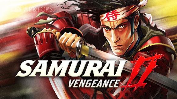 Samurai II Vengeance 1.1