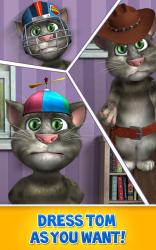 Talking Tom Cat 2 2