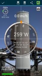 دانلود Smart Compass Pro قطب نما، قبله نما و فلزیاب اندروید