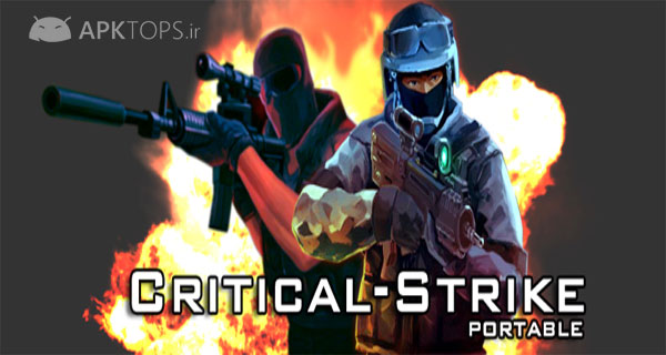 Critical Strike Portable 3.585 (5)