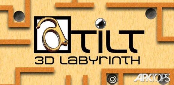 aTilt-3D-Labyrinth_cover