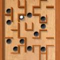 دانلود بازی مهیج و معتاد کننده گوی سربی برای آندروید aTilt 3D Labyrinth full1.5.1