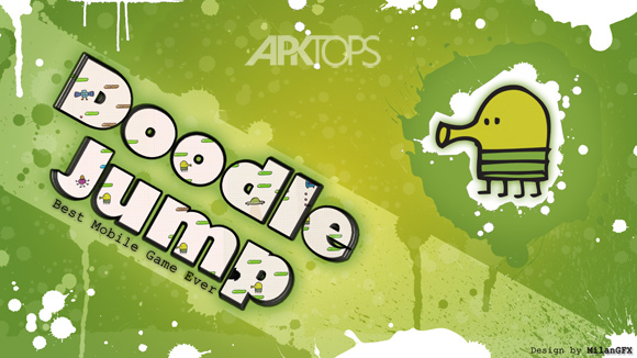Doodle Jump 3.0