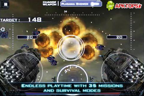 HEAVY GUNNER-3D 1.0.8