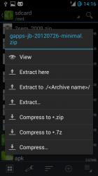 ZArchiver 4