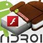 دانلود نرم افزار فلش پلیر مخصوص آندروید 4 Adobe Flash Player 11.1.115.7 For ICS