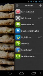Dolphin Browser 3