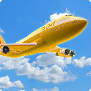 Airport-City_icon