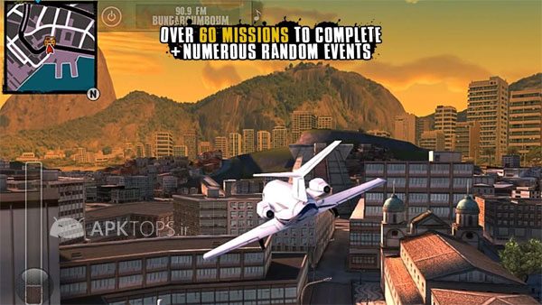 Gangstar Rio City of Saints 1.1.3 (2)