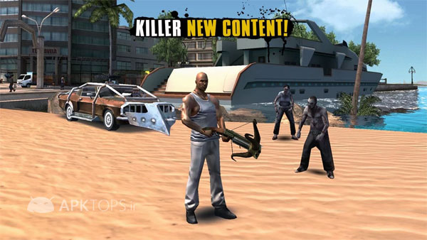 Gangstar Rio City of Saints 1.1.3 (4)