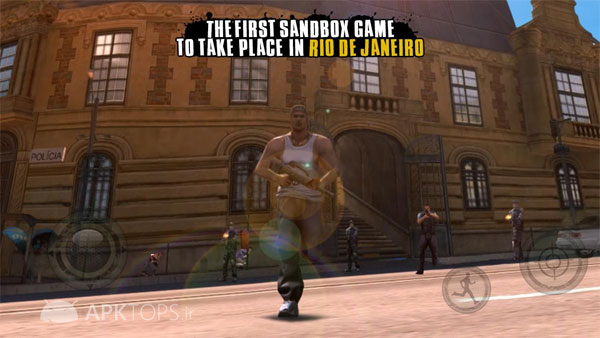 Gangstar Rio City of Saints 1.1.3 (6)