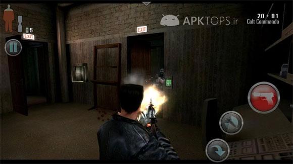 Max Payne Mobile 1.2 (2)