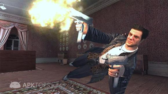 Max Payne Mobile 1.2 (3)