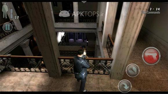 Max Payne Mobile 1.2 (4)