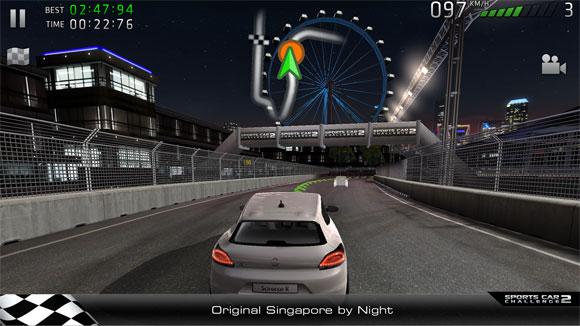 Sports Car Challenge 2 1.3