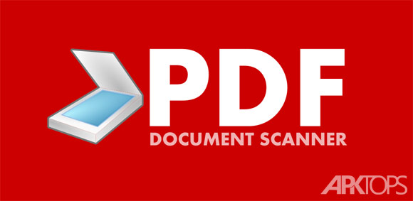 PDF-Document-Scanner