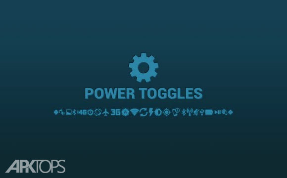 Power Toggles