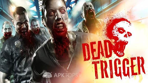 Dead Trigger 1.8.3
