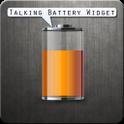 Talking Battery Pro