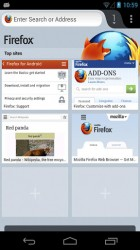 Firefox Browser for Android 1
