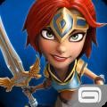 دانلود Kingdoms & Lords 1.5.1 بازی استراتژیک و گرافیکی پادشاهان و لرد ها برای اندروید + دیتا + مود
