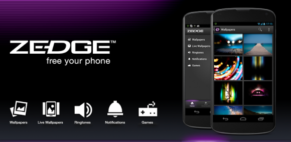 ZEDGE Ringtones & Wallpapers 4.3.3 Ad-Free (2)