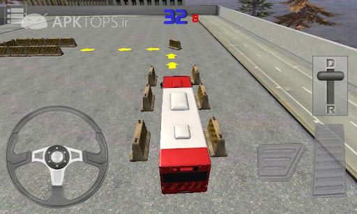 Bus Parking 3D 1.5.8 (2)
