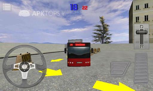 Bus Parking 3D 1.5.8 (3)