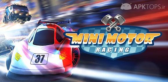 Mini-Motor-Racing