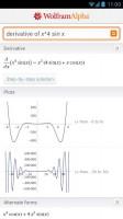 WolframAlpha 3