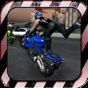 Race Stunt Fight