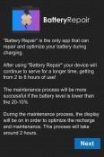 Battery Repair (Doctor Boost) یک نرم افزار عالی برای رفع مشکلات باتری است (3)
