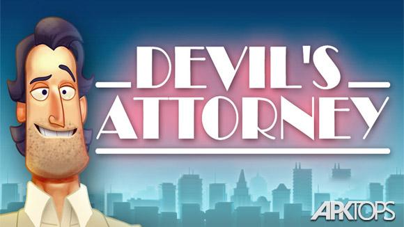 دانلود Devil's Attorney