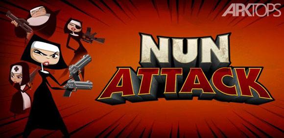 Nun-Attack