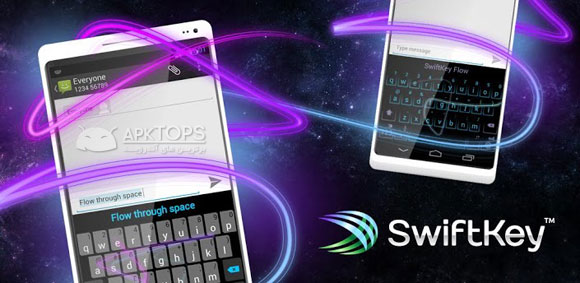SwiftKey Keyboard 4.1.0.142