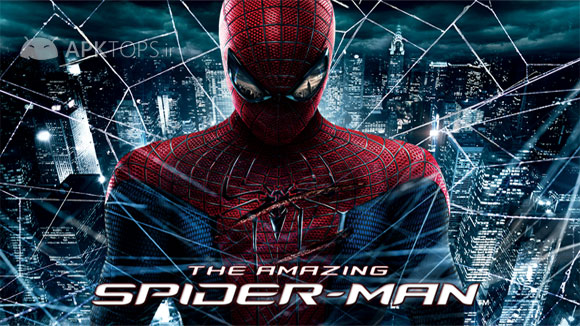 The Amazing Spider Man 1.1.9