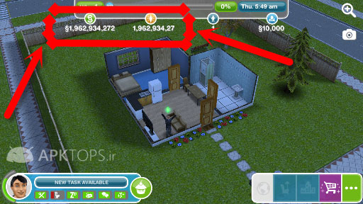 The-Sims--FreePlay-6