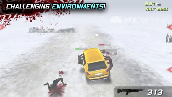 Zombie Highway 1.6