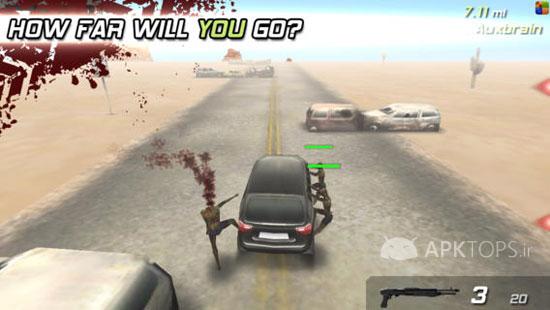 Zombie Highway 1.6  (2)