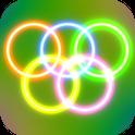 Neon Rings LW