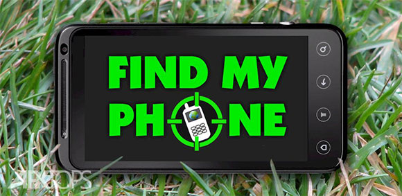 Find My Phone - Anti-loss Pro