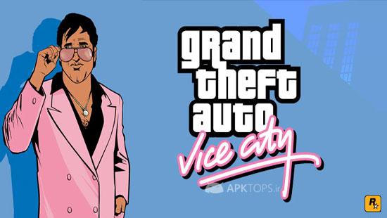 Grand Theft Auto Vice City 1.0.3