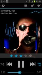 Rocket Music Player Premium 1