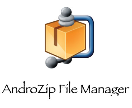 AndroZip™ File Manager 4.6.3