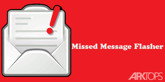 Missed-Message-Flasher