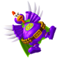 Chicken Invaders 4 Xmas 1.00ggl Full/Unlocked