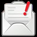 دانلود نرم افزار اطلاع از تماس ها و مسیج های از دست رفته برای آندروید Missed Message Flasher Donate 0.32