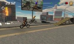 Trial Xtreme 3 دانلود Trial Xtreme 3 MOD + UnMOD v6.8 بازی فوق العاده موتور تریل برای اندروید