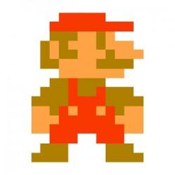 Super Mario Micro edition 1.2.5
