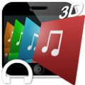 iSense Music - 3D Music Player 1.006